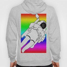 Pride Space Explorer Hoody