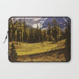 E. C. Manning Provincial Park Laptop Sleeve