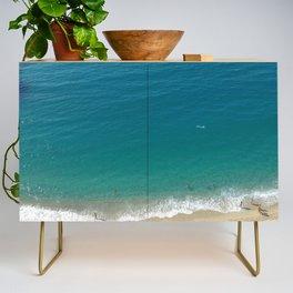 Italian Beach 1 Credenza