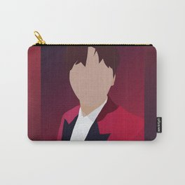 Boo Seungkwan Carry-All Pouch