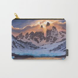 Arctic Pass Carry-All Pouch
