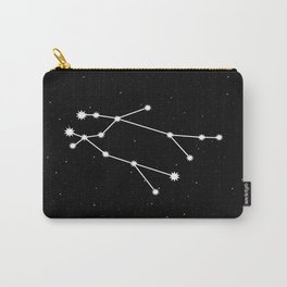 Gemini Astrology Star Sign Carry-All Pouch