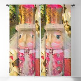 Treasured Gifts Blackout Curtain