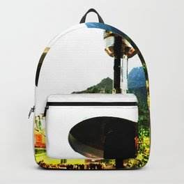 Object Backpack