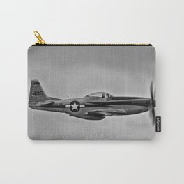 Royal Airforce Fighter Plane (Spitfire) Carry-All Pouch