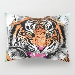 Royal Blood Pillow Sham