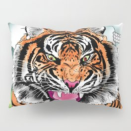 Royal Blood Pillow Sham