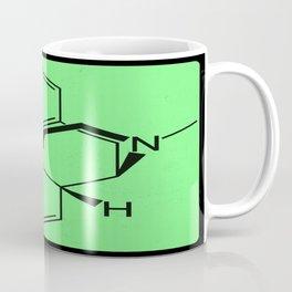 Morphine Coffee Mug