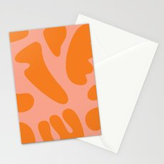 Summer Kitchen Camoflague Stationery Cards