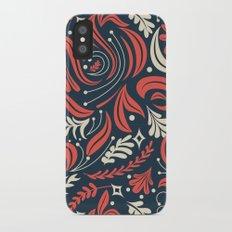 French Garden iPhone X Slim Case