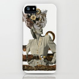 New Foundation iPhone Case
