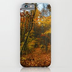 Foliage. iPhone 6s Slim Case