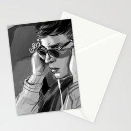 B-a-b-y Stationery Cards