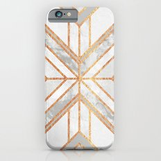Geo Marble Dream Slim Case iPhone 6