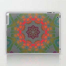 Fun with Coloring Infared Style 2 Laptop & iPad Skin