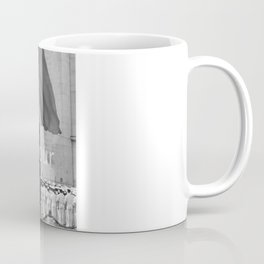 Honour Coffee Mug