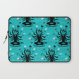 Be thankful for the good things in life Laptop Sleeve