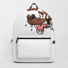 Hungry Wolf Backpack