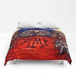 PIMP Comforters