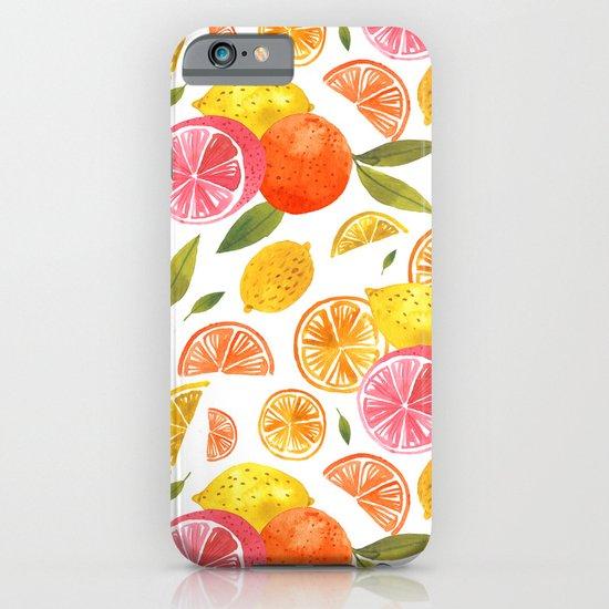 CITRUS iPhone & iPod Case