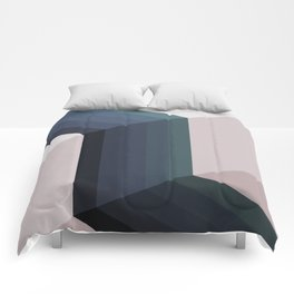Steps Comforters
