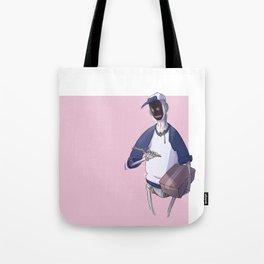 Daryll - Robodelivery Tote Bag