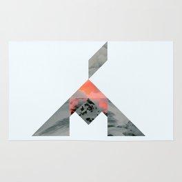 Volcano Rug