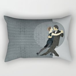 Tango Rectangular Pillow