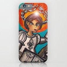 Joan of Arc Slim Case iPhone 6s
