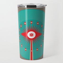 The Wheel Travel Mug