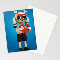 Walter's Imaginarium Stationery Cards