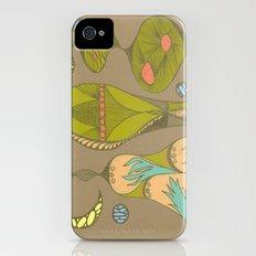 Broken Promises Slim Case iPhone (4, 4s)