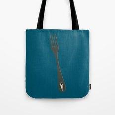 Fork off Tote Bag