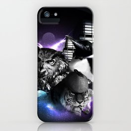 Stereotypical iPhone Case