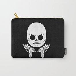 DeathRay Evil Empire Logo Carry-All Pouch