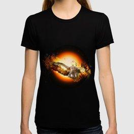 fire bird SE T-shirt
