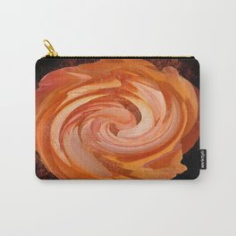 Chocolate Orange Crunch Carry-All Pouch
