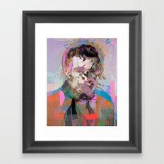 Untitled 20150527u Framed Art Print