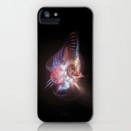 Flux iPhone Case