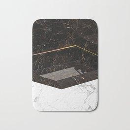 Marble Paradox Bath Mat