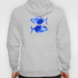 Zodiac Signs Pisces Hoody