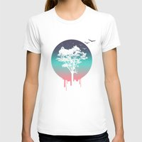 tree of life T-shirts featuring Tree Of Life by Jorge Lopez