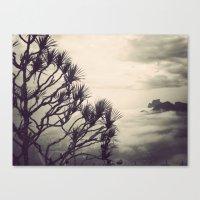 rio Canvas Prints featuring Rio by Einat Pincu Garber