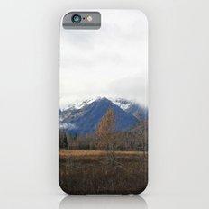 Turnagain Pass Slim Case iPhone 6s