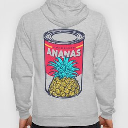 Condensed ananas Hoody