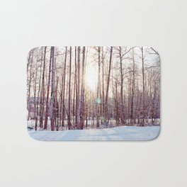Forest for the Trees Bath Mat