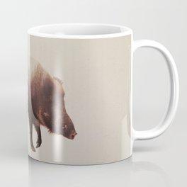 Wild Boar (Veluwe V3 Coffee Mug