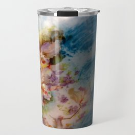 lust art Travel Mug