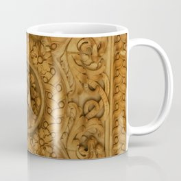 Ornament by Lika Ramati Coffee Mug