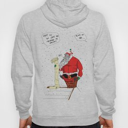 Shitty Christmas Hoody